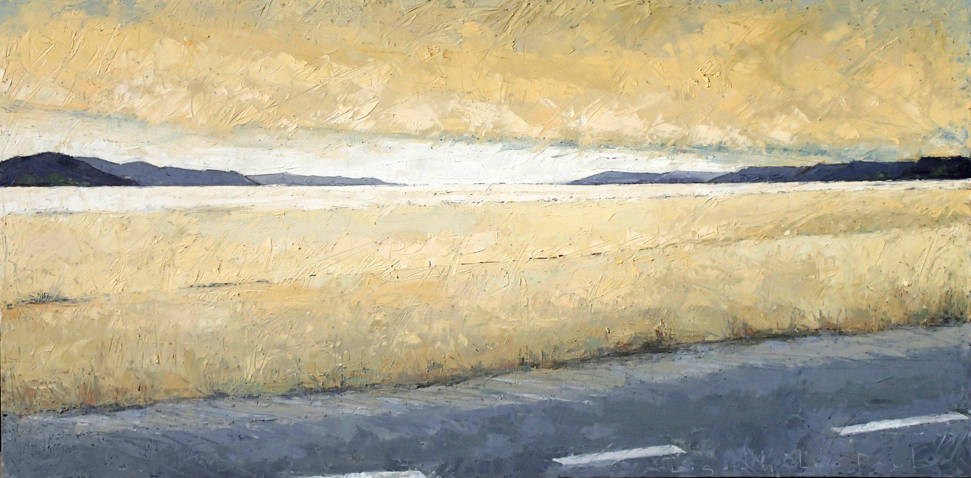 Roadtrip 36 x 72