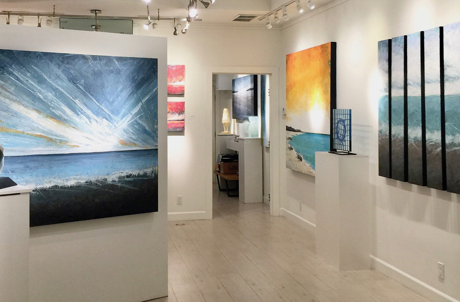 Avran Fine Arts Gallery
