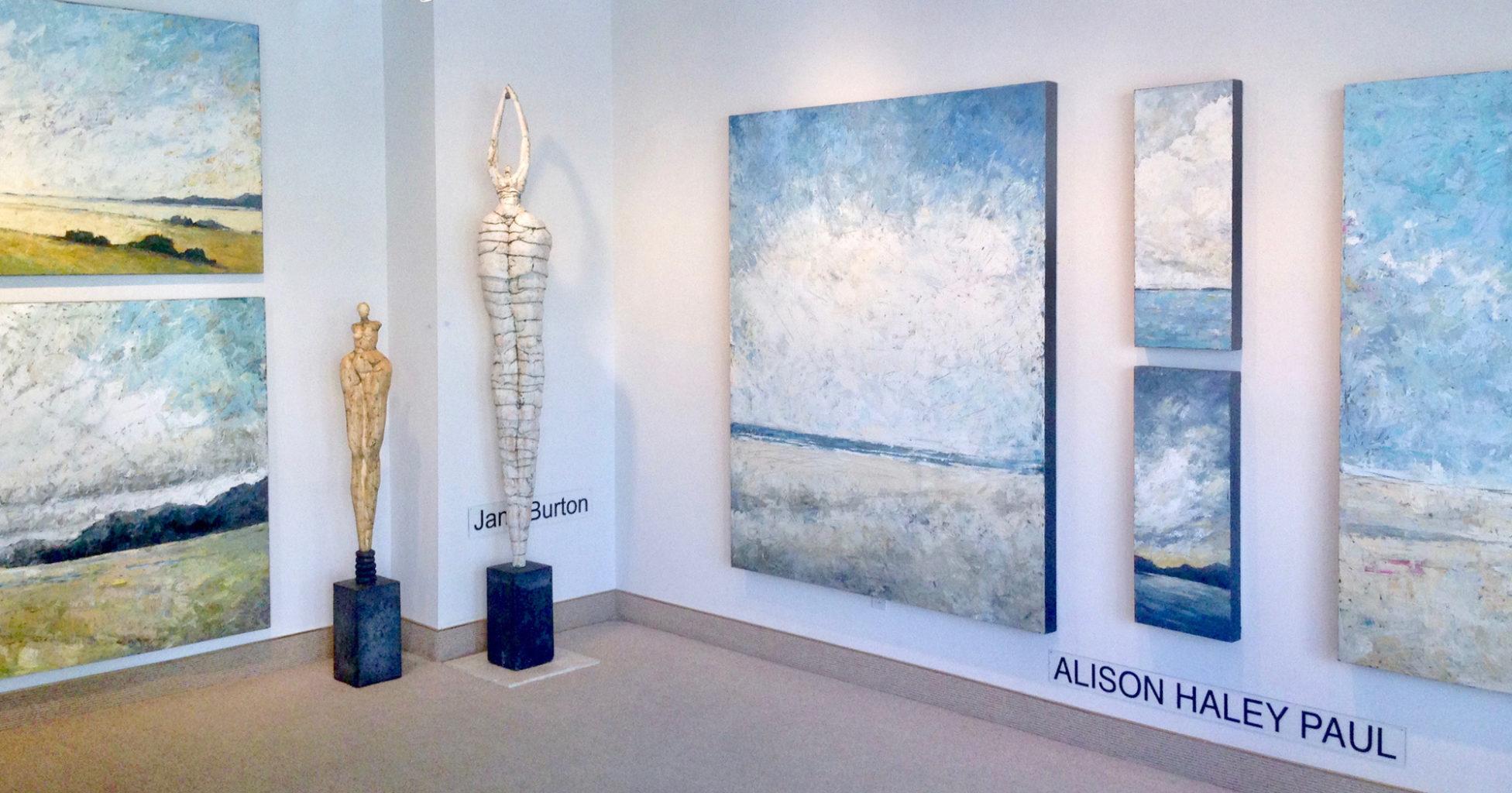 Contemporary Fine Arts Gallery