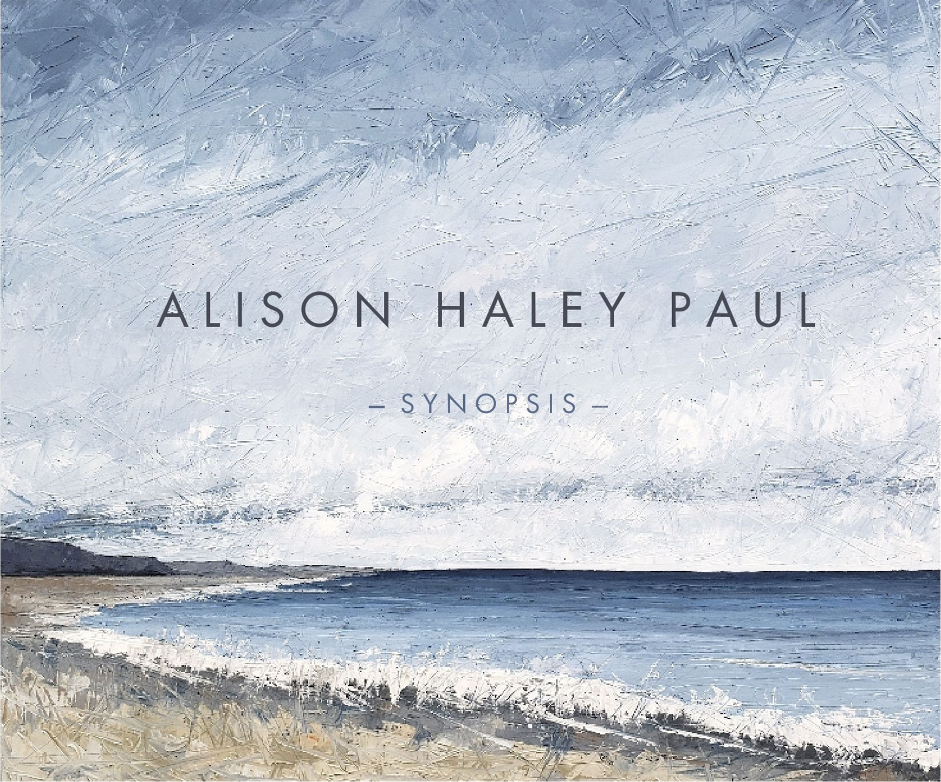 Alison Haley Paul Synopsis