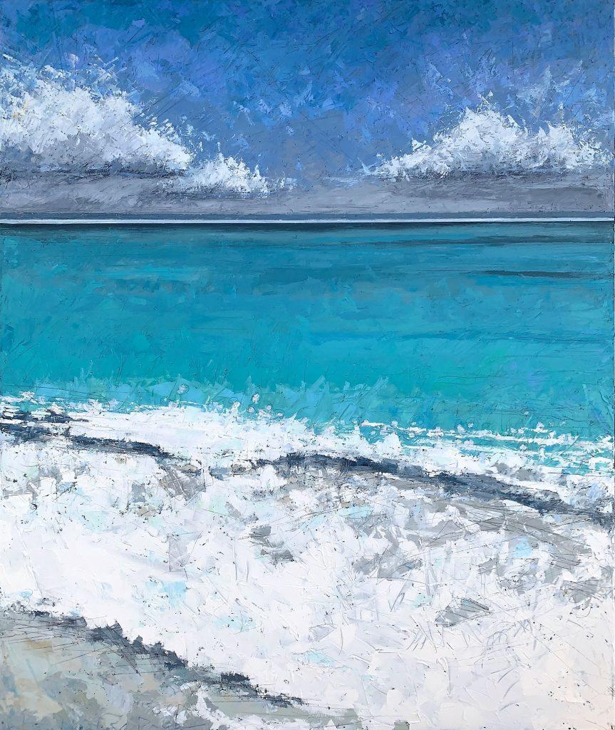 Oceana 72x60
