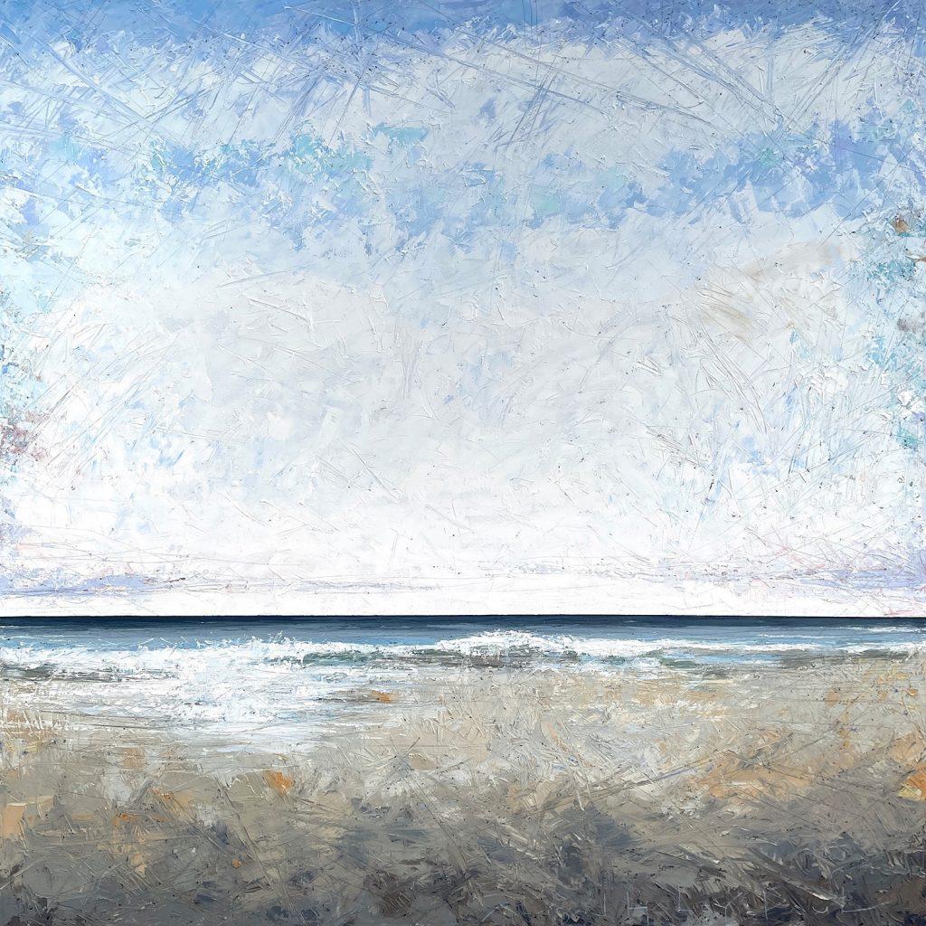 Oceanside 70x70